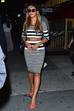 Beyoncé, Topshop Team For Ath-leisure Brand