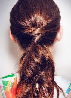 Seis ideas de peinados para la Feria de Abril de Sevilla 2016 4eca1071c4d