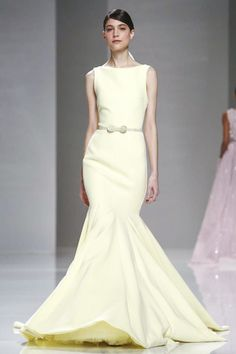 Georges Hobeika Couture Spring Summer 2015