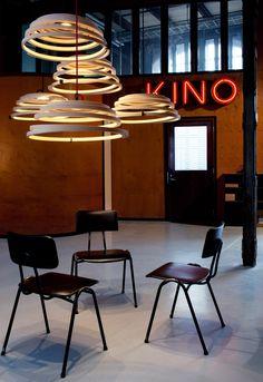 Aspiro 8000 Workshop. Helsinki, Finland. Photo by: Uzi Varon.