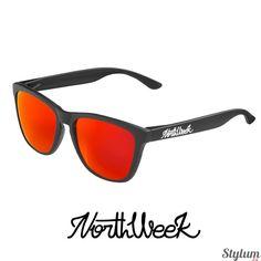 Gafas de Sol Northweek black mate   red polarizadas.  gafas  gafasdesol   glasses  gafaspolarizadas  tiendaonline  nortweek 0ef86e025a