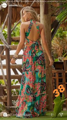 Cute Dresses, Casual Dresses, Casual Outfits, Fashion Dresses, Cute Outfits, Dress Skirt, The Dress, Tropical Outfit, Summer Outfits