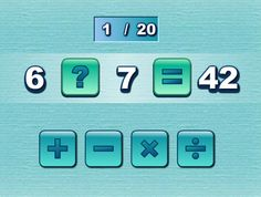 Answer the math questions correctly to become a math wizard