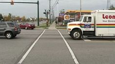 What are metro Detroit's most dangerous intersections?