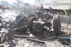 #Internacionales Más de 40 muertos en una cadena de atentados en Siria ver màs: http://noticiasdechiapas.com.mx/nota.php?id=88846 …