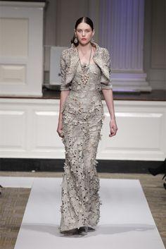 Oscar de la Renta - Pre-Fall 2012 2013 - Shows - Vogue.it