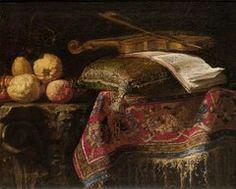 Ancora-Vita: cedri e violino1719  Francesco Maltese