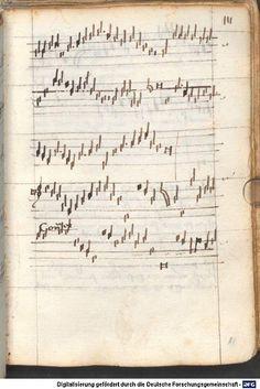 Schedel, Hartmann: Liederbuch des Hartmann Schedel Leipzig und Nürnberg, vor 1461 bis nach 1467 Cgm 810 Folio 111