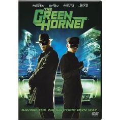 """""""The Green Hornet"""" starring Seth Rogen and Jay Chou (2011) -- Corny, cheesy, stupid, and sophomoric--yes, this movie is all of these. Yet, somehow, I ended up enjoying this flick in spite of myself. It's good for a few chuckles, and, all in all, it's not a bad way to kill a couple hours."""