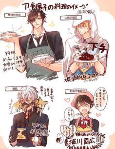 料理image