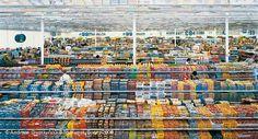 '99 centavos', pelas lentes de Andreas Gursky