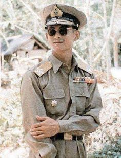 King Bhumibol /King of Thailand