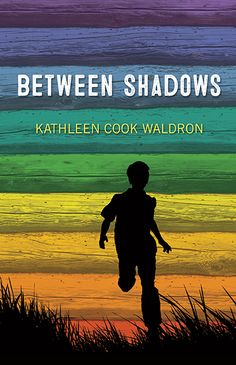Between Shadows by Kathleen Cook Waldron.  It's bittersweet: Ari's beloved grandfather has died, but he's left Ari an amazing gift – the inheritance of his log cabin and all the land he owned. Tucked into a small lakeside community, the cabin and its land are unusual, full of secrets to discover…and very, very marketable. With the family's money troubles, the only sensible option from his dad and aunt's point of view is to sell it at a prime price to a luxury resort developer.