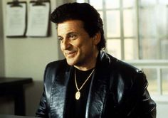 """FEBRUARY 9,  1943: Actor, singer and musician, known for playing tough, explosive roles in a variety of genres, including in films like """"Raging Bull,"""" """"Goodfellas,"""" My Cousin Vinny,"""" and, """"Home Alone"""" (1 and 2), Joe Pesci is born in New Ark, New Jersey."""