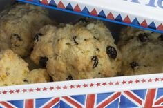 How to Make Hagrid's Rock Cakes, the Least Favorite Treat of the 'Harry Potter' Series
