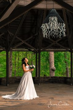 Garvan Woodland Gardens Wedding Hot Springs Arkansas Pinterest And Venues
