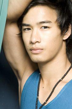 Jordan Rodrigues (Christian Reed)- Dance Academy