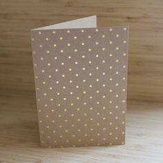 gold_polka_dot_card