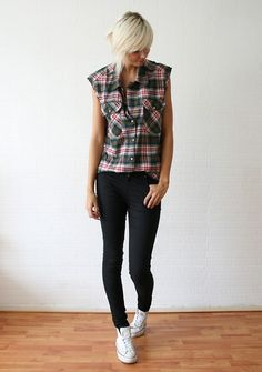 Check it (by Sietske L) http://lookbook.nu/look/3976886-Check-it