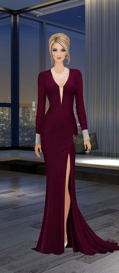 Mob Dresses, Sexy Dresses, Evening Dresses, Formal Dresses, Fashion Dress Up Games, Fashion Dresses, Award Show Dresses, Simple Gowns, Reception Gown
