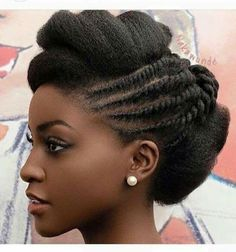 Natural hairstyles-Style Inspiration - 3850 best images in 2018 ...