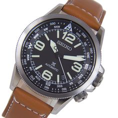 A-Watches.com - Seiko Prospex SRPA75J1 SRPA75 Brown Leather Strap Stainless Steel Case Dress 100m Watch, $301.00 (https://www.a-watches.com/seiko-prospex-srpa75j1-srpa75-brown-leather-strap-stainless-steel-case-dress-100m-watch/)