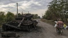 #36 A Dark Cloud Is Rolling Over Ukraine -9 Ways to Pray | The Suko Family