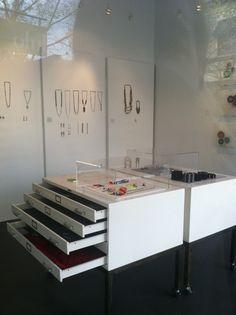 Gallery Lulo in Healdsburg, CA
