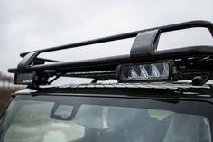 Jimny Suzuki, Suzuki Cars, Daihatsu, Outdoor Lighting, Samurai, Engineering, Decor, Decoration, Exterior Lighting
