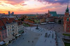 Soft sunset by Wojciech Toman on 500px