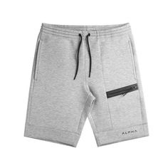 40d83fa5a922 2018 summer new mens fitness shorts Fashion leisure Bodybuilding Workout  male Calf-Length short pants
