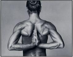 astanga yoga (Petri Räisänen, photo by Alexander Berg)