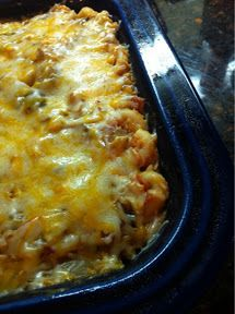 ... Pasta mama on Pinterest | Creamy chicken, Pasta bake and Mexican