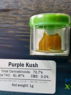33 Best Concentrates images in 2019 | Cannabis, Berry, Blue dream