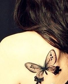 "butterfly tattoo | Tumblr  ""Do These 3 Things....  And Make Money, Every Time!""  FREE Video Reveals How YOU Can Start Making Money Online TODAY! http://www.earnyouronlineincomefast.com"