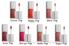 Clinique Pop Laquer Lip Colour + Primer - Nuvole di Bellezza