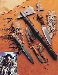LAST OF THE MOHICANS http://www.winklerknives.com/knives.asp?id=35