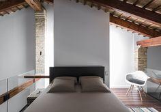 Galería de Rehabilitación De Loft En El Cabañal / AMBAU TALLER D'ARQUITECTES - 11