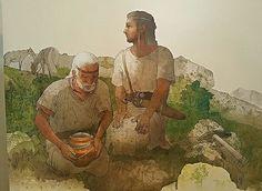 Los pueblos prerromanos de la Península Ibérica escondieron pequeños tesoros a la llegada de los romanos