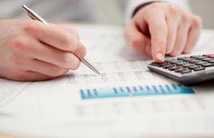 Planilha Financeira com DRE