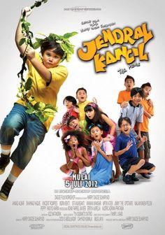 Jendral Kancil The Movie (Harry Dagoe Suharyadi) • 5 Juli 2012 • 30.415 penonton