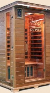 LOW-EMF-SAUNAS Far infrared saunas, Therasauna Vital Saunas Biomat Heavenly Heat Clearlight Sauna Infrared Saunas FIR Sauna Buying guide. Clearlight sauna, Therasauna, Vital, High tech sauna, smarty sauna, sauna dome, biomat, biomats, bio-mat by Richway