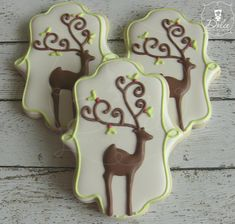 Prancer | Cookie Connection