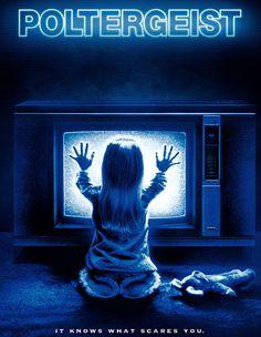 Poltergeist - Demoniache presenze è un film horror statunitense del 1982, diretto da Tobe Hooper. È stato distribuito in Italia nel mese di novembre del 1982.  Possiede due sequel: Poltergeist II - L'altra dimensione (1986) e Poltergeist III - Ci risiamo (1988); nel 1996 è stata realizzata la serie televisiva Poltergeist, consistente in uno spin-off di questo film.