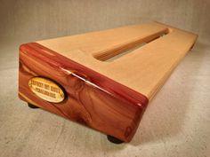 Hot Box 2.0 - Cedar Reverse - Pedalboard by KYHBPB