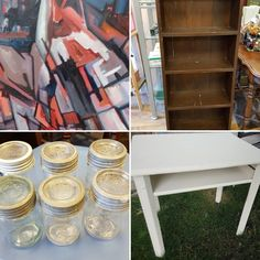 Bid bid bid! So many cool deals in this online auction and many lots still at $1. Bargain hunting at its best! http://auction.blackpearlemporium.ca #collingwood #auctions #furniture #art #fineart #localartist #shoplocal #wasagabeach #georgianbay #bargainhunters #consignment #onlineauction #bargains #collector #vintage #antiques
