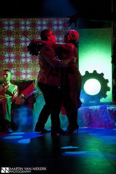 Martin Van Niekerk Photography theatre Somerset West Cape Town