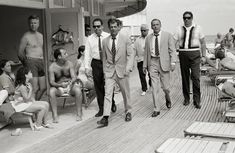 Terry O'Neill CBE, British b. Frank Sinatra on the Boardwalk, Miami, silver gelatin print, printed later signe Terence Stamp, Terry O Neill, Marianne Faithfull, Sammy Davis Jr, Faye Dunaway, Fleet Street, Star Images, Chuck Berry, Carrie Fisher
