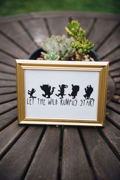Where the Wild Things Are Birthday Party Ideas Photo 3 of 24 Diy 1st Birthday Decorations, Boys First Birthday Party Ideas, Wild One Birthday Party, Baby Boy 1st Birthday, Boy Birthday Parties, 24 Birthday, Twins 1st Birthdays, Chevron, Just In Case