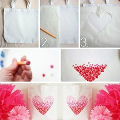 Valentine's Day Crafts | Valentine's day | Craft Ideas